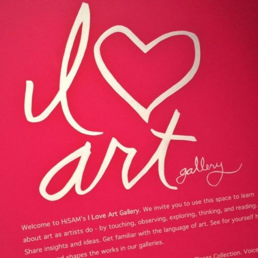 Do you love art?