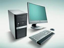 A Modern Desktop Computer