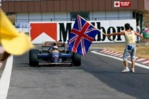 Fastest Close To An F1 Season