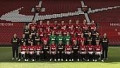 Manchester United 2012-2013