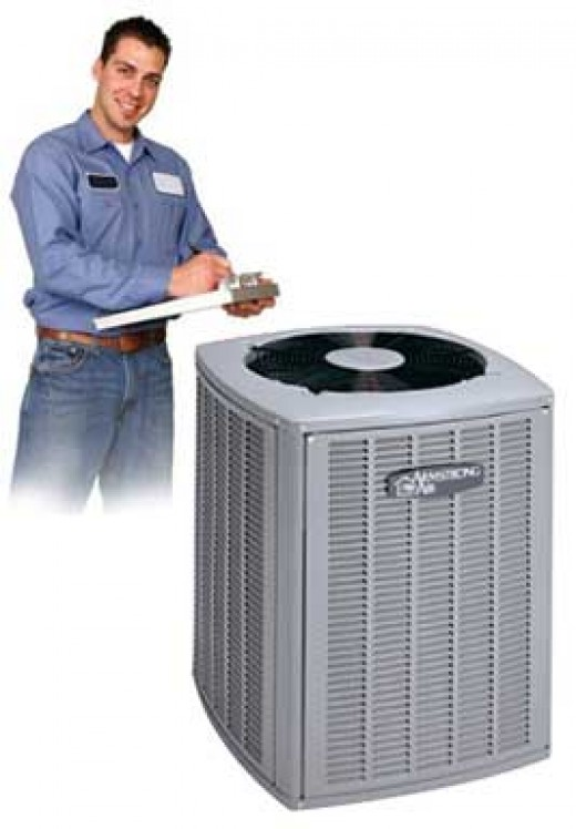 Correct air conditioning installation is very important in order to avoid unnecessary injuries. Free advice and help on the proper way of installing all types of