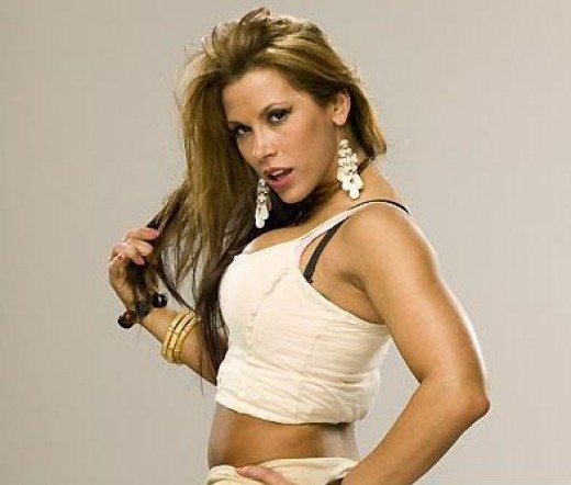 Mickie James Is Our Number 4 Wrestling Diva All Time. She is said to be the most popular WWE Diva right now.