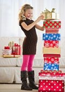 Gift Ideas for the 8 Year Old Girl