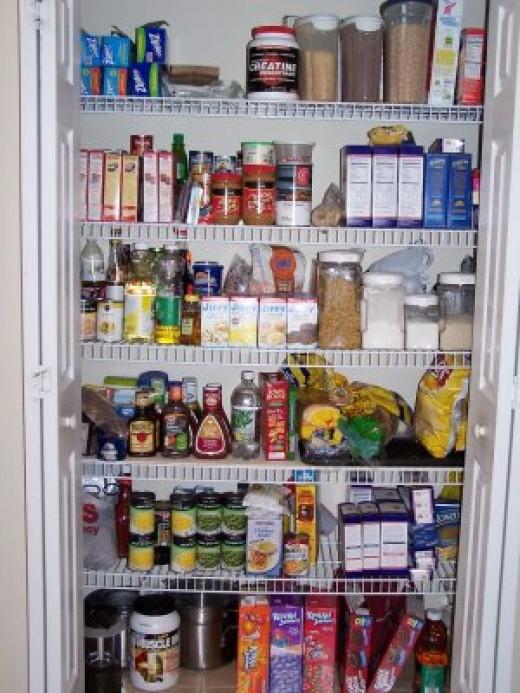 how to organize your pantry joy studio design gallery