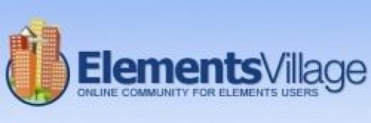 Elements Village Adobe Photoshop Elements Discussion Forum