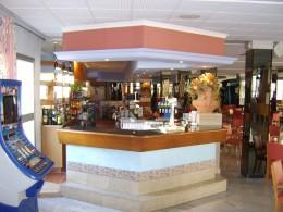 The Bar at The Hotel Bali