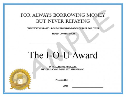 Free printable award certificates for employees mycrws.com