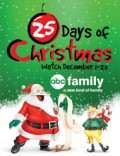 ABC Family's 25 Days Of Christmas Schedule For 2014