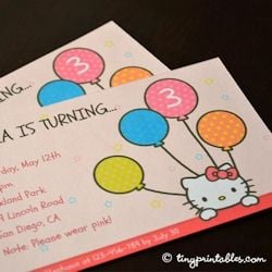 Flickr Photo Credit - TinyPrintables