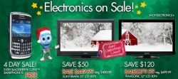 Kmart Cyber Monday 2009 Deals