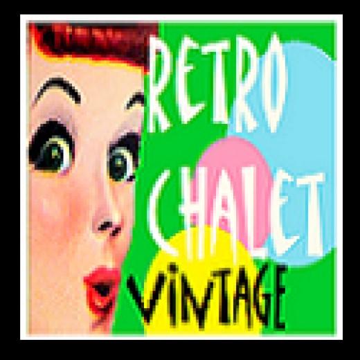 Retro Chalet vintage on Etsy the best ever etsy shop