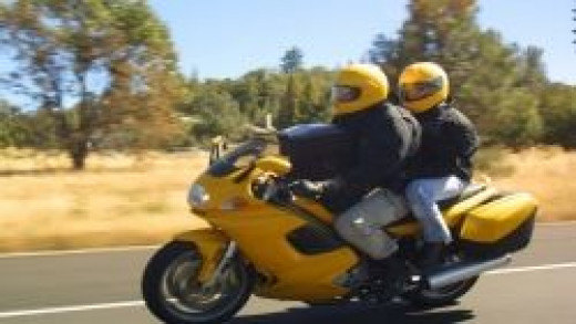 Maryland Motorcycle Insurance