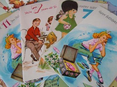 Paper Picker sells Vintage Ephemera on Etsy!