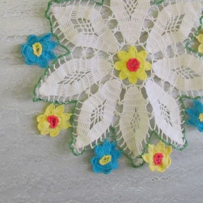 Niftic sells lovely Vintage Décor on Etsy!