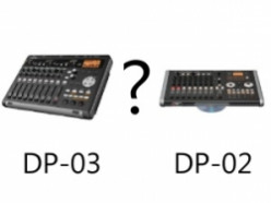 Tascam Portastudio DP-02 vs DP-03, Which is Right for you?