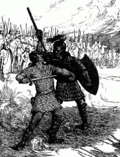 Sohrab And Rustum (Synopsis)