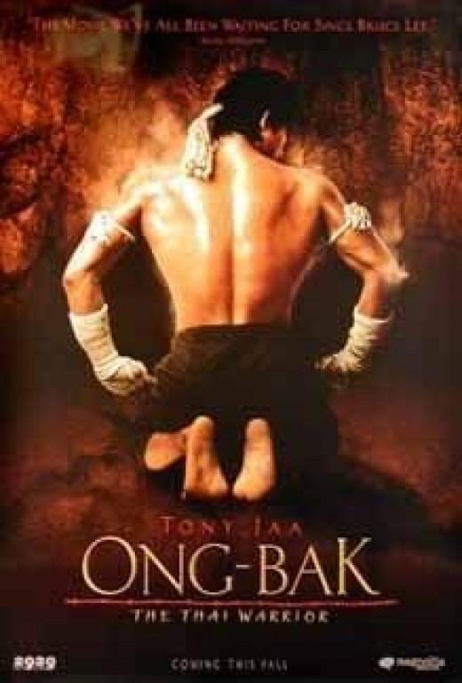 Ong-Bak: Muay Thai Warrior/Ong-Bak: The Thai Warrior (2003), Buy it at Amazon.com