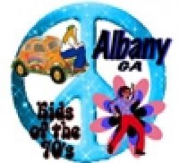 Albany GA Kids of the 70's