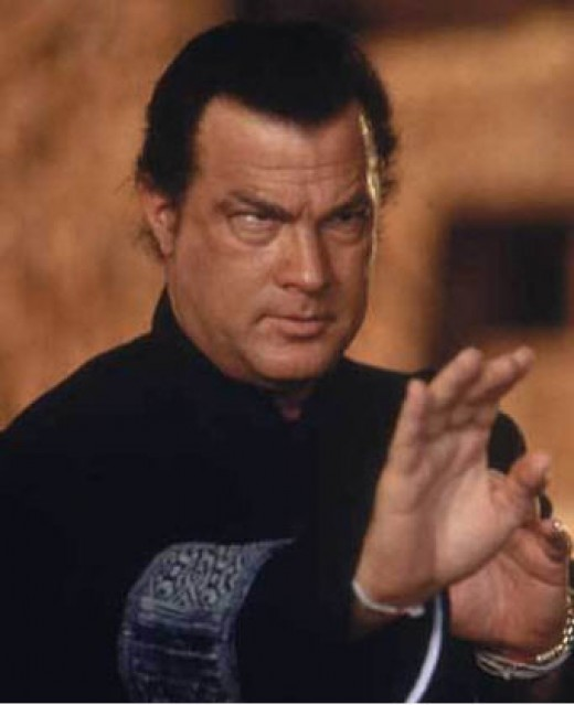 Top 10 Best Steven Seagal Movies Part I. 80. rate or flag this pageTwitter