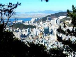 Hadan-Dong, South Korea