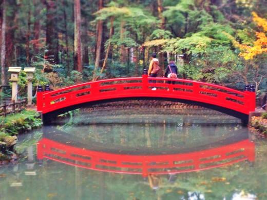 Okuni Shrine