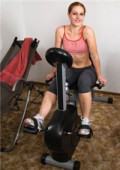 Top 5 Recumbent Exercise Bikes
