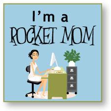 Rocket Moms