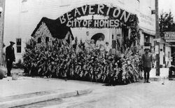 Flickr Photo Credit:  Beaverton Historical Society