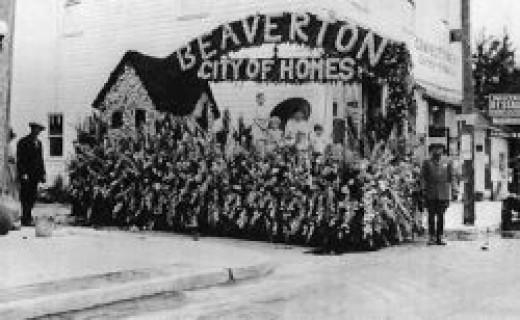 Flickr Photo Credit:  Beaverton Historical Society