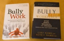 Work Place Bullying - The Hidden Industrial Disease