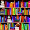 That Astounding Purple Crayon Book