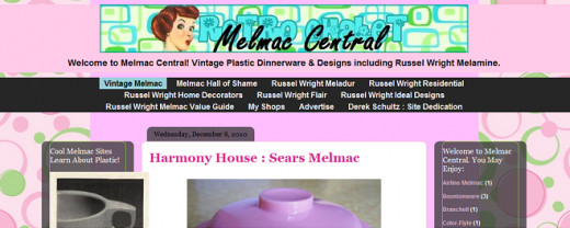 Free Melmac Information Site, Click Here!