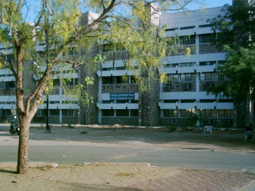 Computer Engineering department at Malviya National Institute of Technology, Jaipur, Rajastham