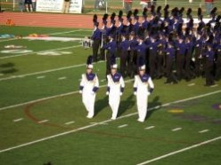Marching Bands!