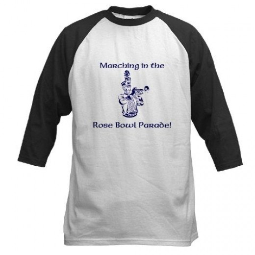 Rose Bowl Parade T-Shirt