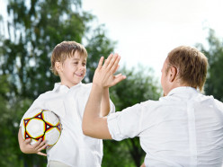 How To Keep Kids Positive In Sports