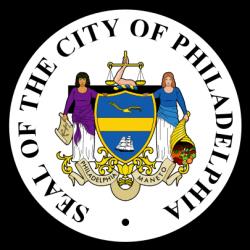 Seal of Philadelphia