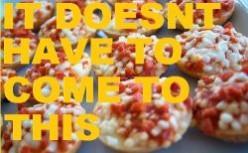 Easy Pizza Dough - No Knead, No Rise, No Wait