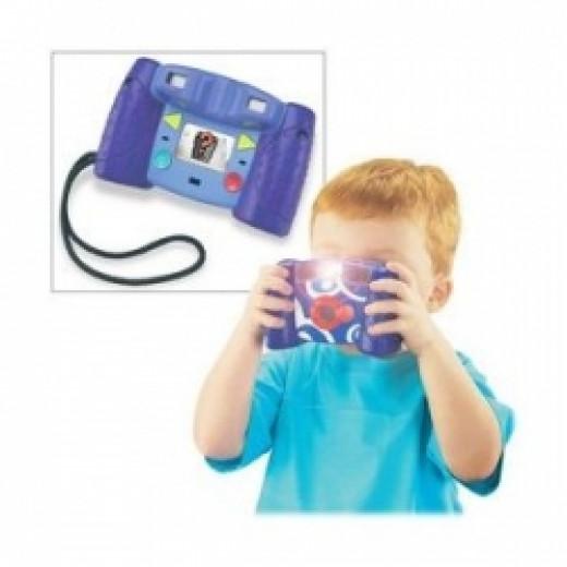 Buy A Kids Digital Camera Today