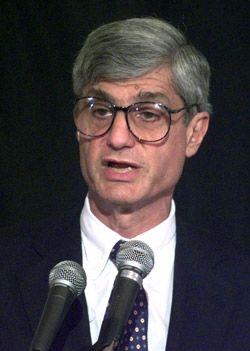 Robert Rubin - 1999