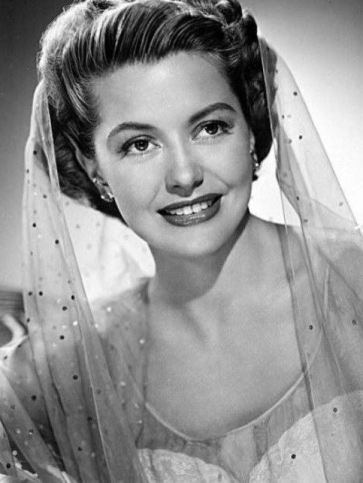 The Star: Beautiful, talented, Cyd Charisse