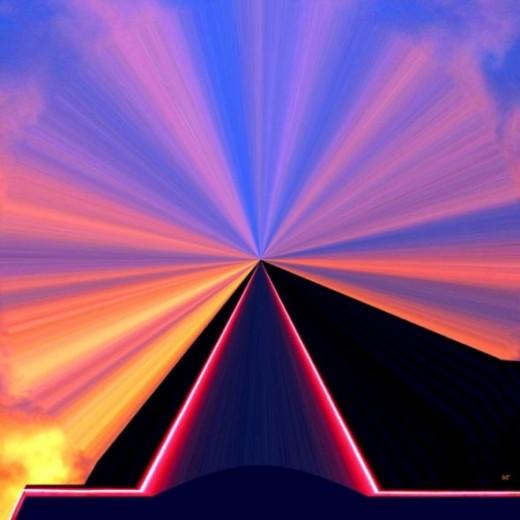 Neon Pinnacle