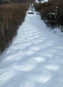 Moguls (At Sugarbush, VT)   Wikipedia Photo