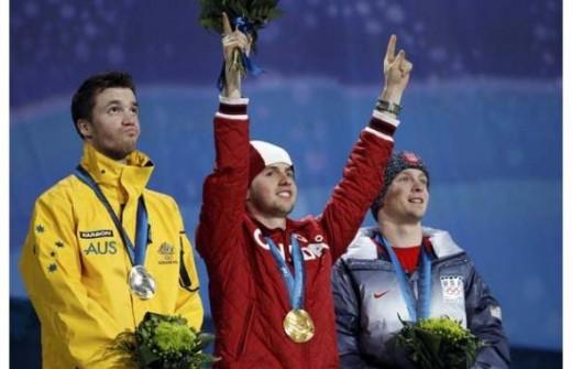 Alexander Bilodeau - Gold - Men's Freestyle Skiing - Moguls