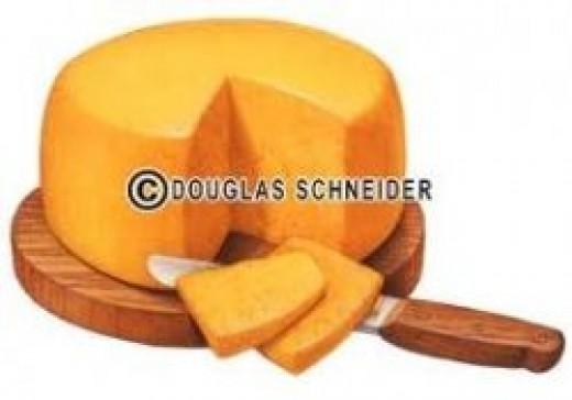 cheddar cheese, cheddar