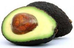 avocado, trail food, trail snack, hiking food