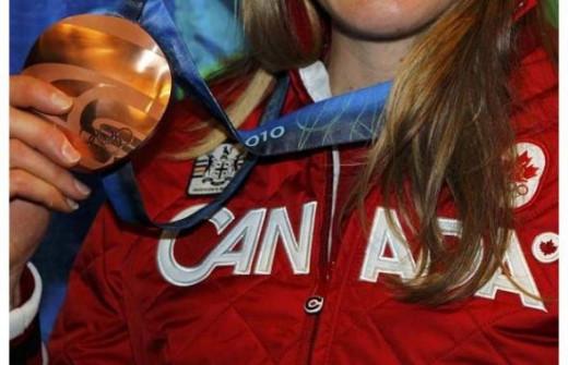 Canada's Bronze Medalists