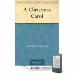 Free Christmas Kindle eBooks