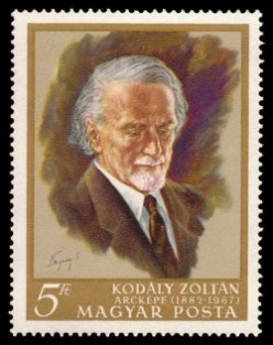 The Kodály Method