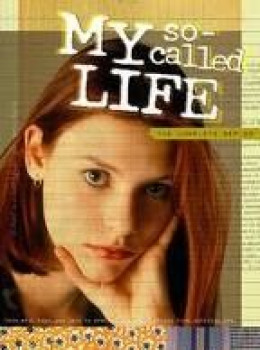 My so called life, claire danes, clare daines, tv drama, drama tv, best tv shows